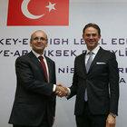 Mehmet Şimşek: 3 sütun üzerinde yükseleceğiz