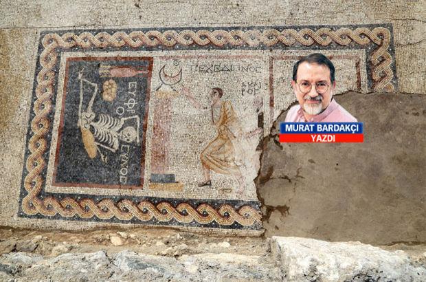 Hatay mozaik