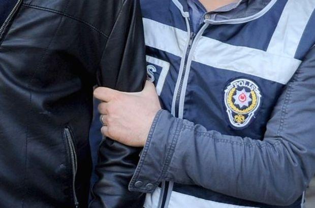 Ankara'da terör örgütü propagandası yapan öğretmen tutuklandı