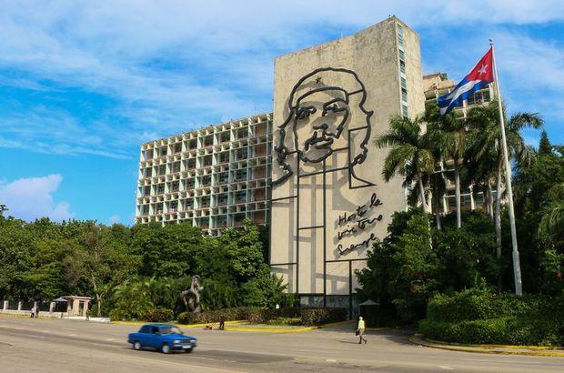 CHP'den Küba'ya çıkarma!
