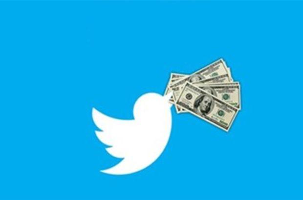 Twitter'ın gelir artışı yüzde 36'ya düştü
