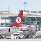 İngiliz polisi Atatürk Havalimanı'nda naklettiği suçluyu elinden kaçırdı