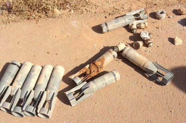 Azerbaycan: Ermenistan misket bombası kullandı