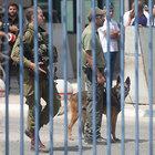 İsrail sınır polisi 2 Filistinliyi vurarak öldürdü