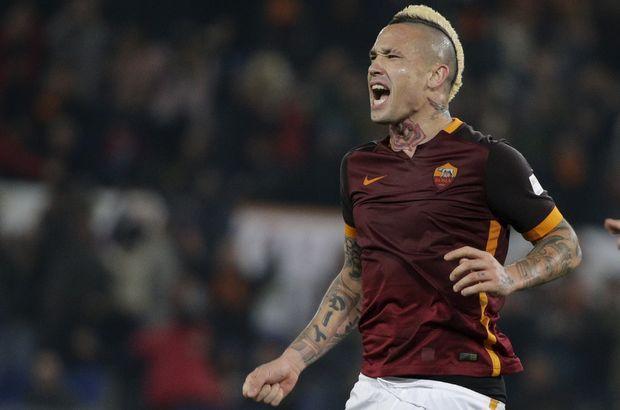 Chelsea, Roma'dan Radja Nainggolan'ı transfer etmeye hazırlanıyor