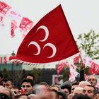 Denizli MHP'de 5 ilçe teşkilatı kapatıldı