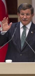 Başbakan Davutoğlu'ndan taşeron açıklaması