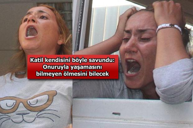 SON DAKİKA: Adana'da öldürülen Özgecan Arslan'ın katili konuştu