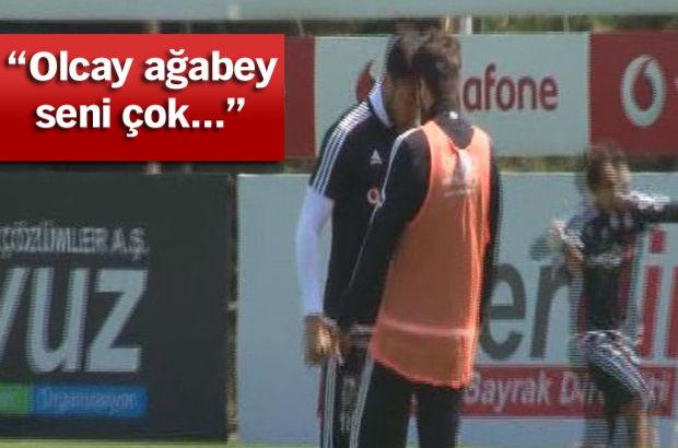 Tolgay Arslan'dan Olcay Şahan'la yaşadığı tartışma için açıklama
