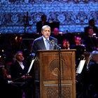 Cumhurbaşkanı Erdoğan: Farklı dinler bizim hazinemizdir