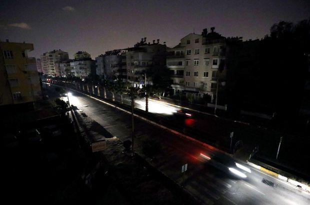 29 ildeki elektrik kesintisinin nedeni belli oldu