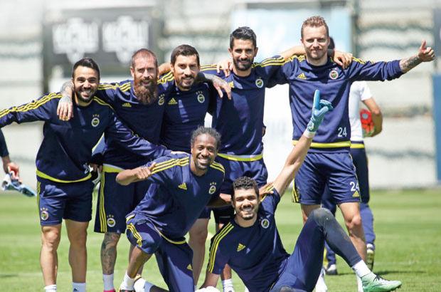 Fenerbahçe'den Beşiktaş'a mesaj: Son gülen iyi güler!