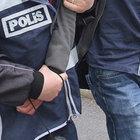 İzmir ve Manisa'daki terör operasyonunda 7 gözaltı
