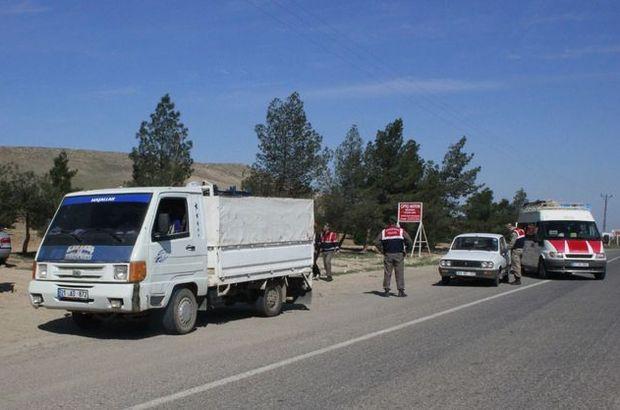 Ceylanpınar'da PKK'ya ait örgütsel döküman bulundu