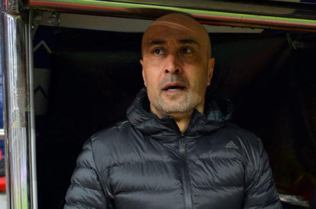 Gaziantepspor için Tolunay Kafkas iddiası