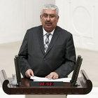 MHP'li Semih Yalçın'dan laiklik eleştirisi