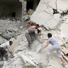 ABD, Esad yönetiminin sivil savunma ekiplerine saldırısını kınadı