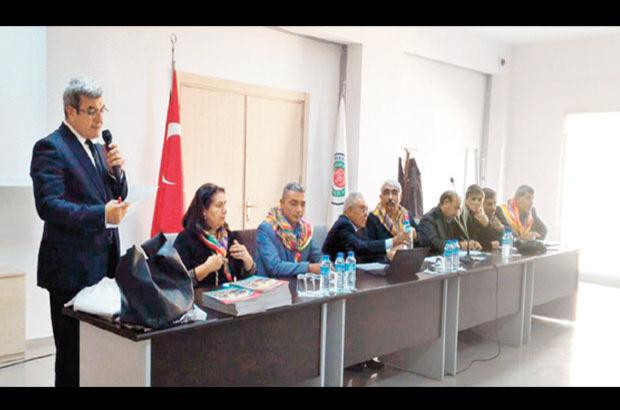 Türkmenler Ankara'ya 'PYD' çağrısında bulundu