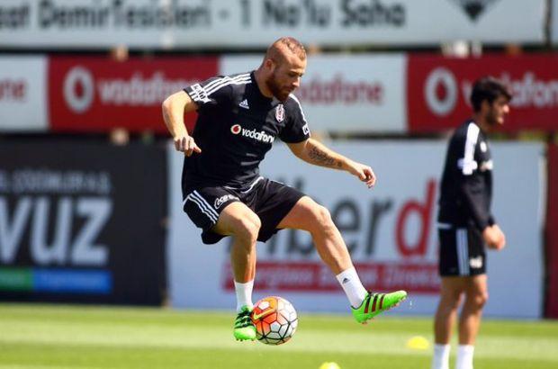 Beşiktaş'ta Kayserispor mesaisi