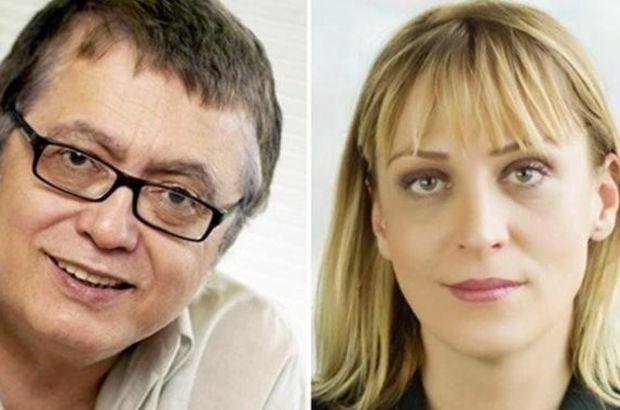 Hikmet Çetinkaya ve Ceyda Karan 2 yıl hapis cezasına çarptırıldı