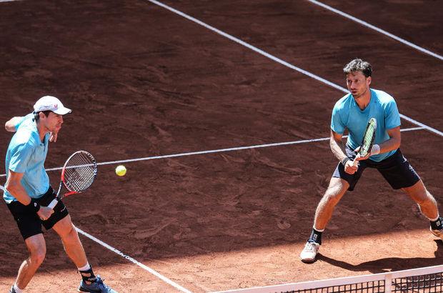 Marcus Daniell-Artem Sitak ikilisi yarı finalde