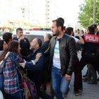 Eskişehir'de üniversiteliler arasında bıçaklı kavga!