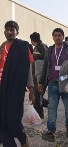 Diğer milletlerden sığınmacılara da çalışma izni