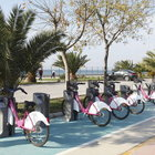 Florya-Yeşilköy arasında 'Akıllı Bisiklet' dönemi