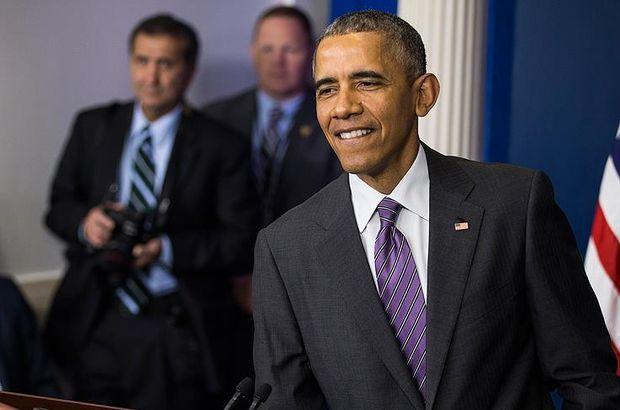 ABD Başkanı Obama: Lisedeyken haylaz öğrenciydim