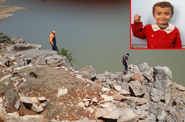 25 gündür kayıp olan Yasin'i arama çalışmalarına ara verildi