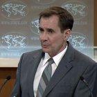 Carter'ın 'YPG terör örgütü' açıklamasına Kirby'den aksi cevap