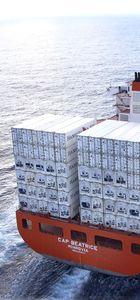 Dış ticaret açığı 4,95 milyar lira oldu