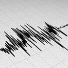 Bitlis'te art arda 4 deprem oldu