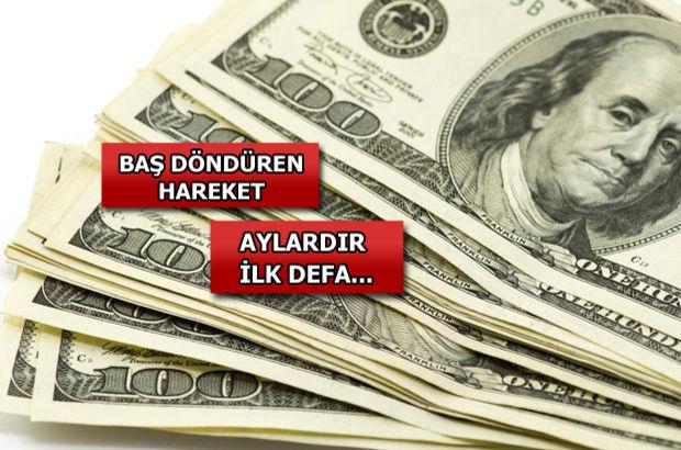 Dolar kritik seviyelerde