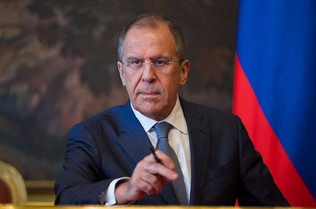 Rusya'dan rest: İsveç NATO'ya katılırsa...