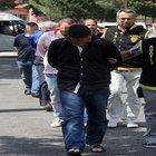 Adana'da dev fuhuş operasyonu: 22 kadın kurtarıldı