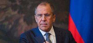 Rusya Dışişleri Bakanı Lavrov'dan sert açıklama