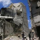 Suriye rejimi Halep'i bombaladı: 11 ölü, 35 yaralı