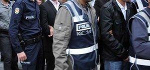 Trabzon merkezli 'FETÖ/PDY' operasyonu