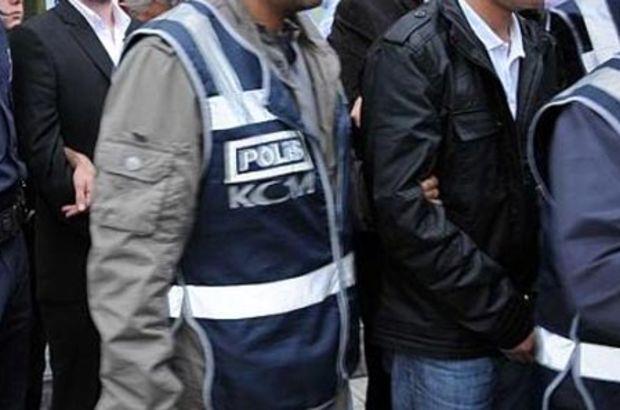 Trabzon merkezli 6 ilde 'Paralel Yapı' operasyonu