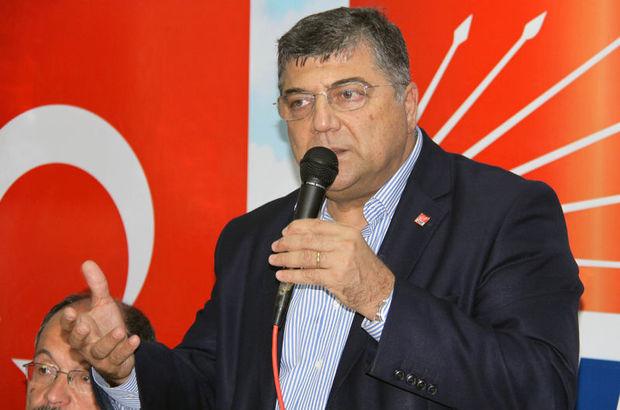 CHP Genel Sekreteri Sındır'dan dokunulmazlık açıklaması