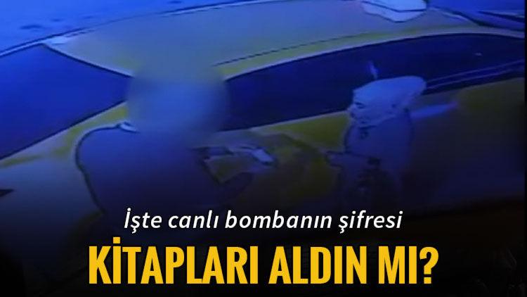 ASIL HEDEF KAPALIÇARŞI'YDI