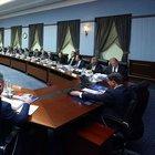 AK Parti Merkez Karar Yönetim Kurulu toplandı