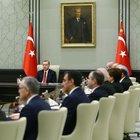 Bakanlar Kurulu 2 Mayıs'ta Beştepe'de toplanacak