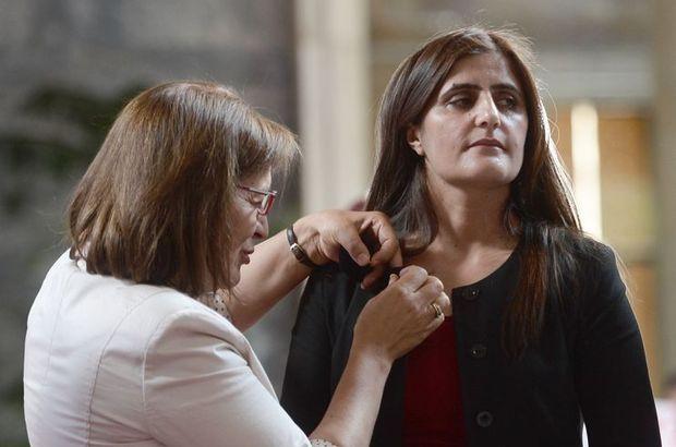 HDP Milletvekili Taşdemir: Evet teröristin cenazesine katıldım