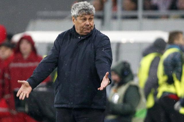 Lucescu, Galatasaray'a oğlunu önerdi