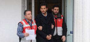 Yaralı polis Rüzgar Çetin'den tazminat istedi