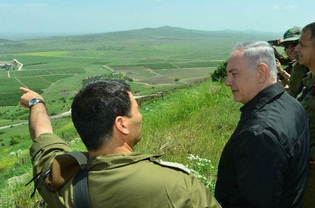 The Time of Israel Gazetesi: Netanyahu pişman