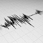 Yunanistan'da 4,1 büyüklüğünde deprem
