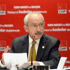 Kılıçdaroğlu: Erken seçimle ilgili dillendirme var
